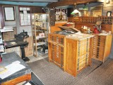 Boekdrukkerij de Arend te Doesburg