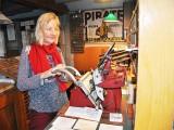 Pers Boekdrukkerij de Arend te Doesburg