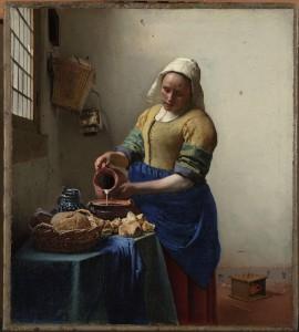 keukenmeid vermeer ghvn