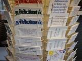 Kaarten in de kaartenmolen